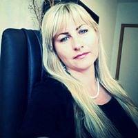 Jelena From Sarajevo, Bosnia and Herzegovina
