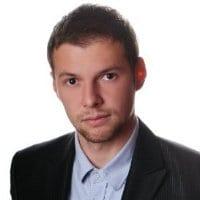Aleksander From Wrocław, Poland