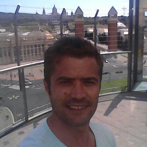 Nuno from Porto