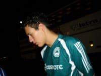 Mateo from Ballyfermot