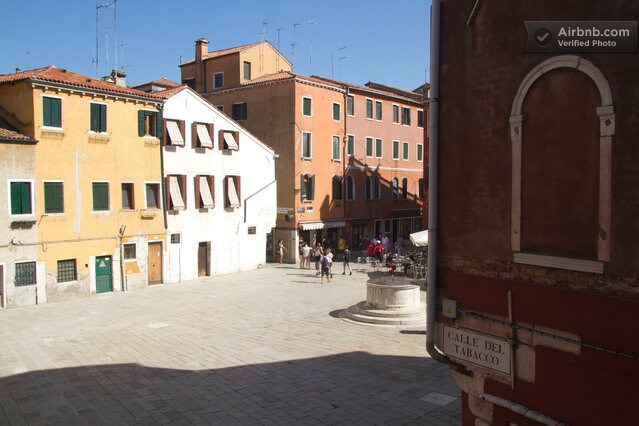 Ala from Venice