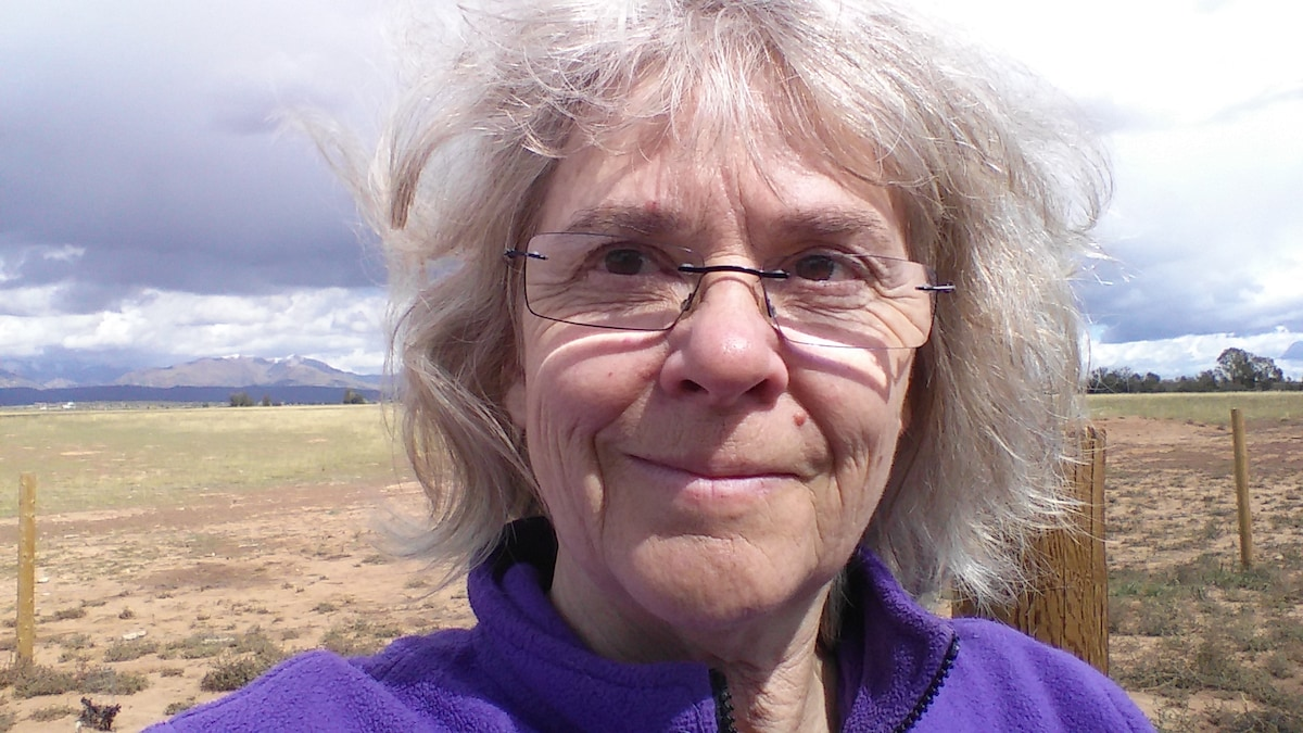 Leslie From Colorado, United States