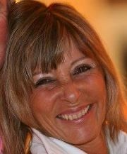 Martine from Cannes