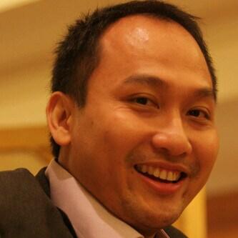 Andry from Jakarta