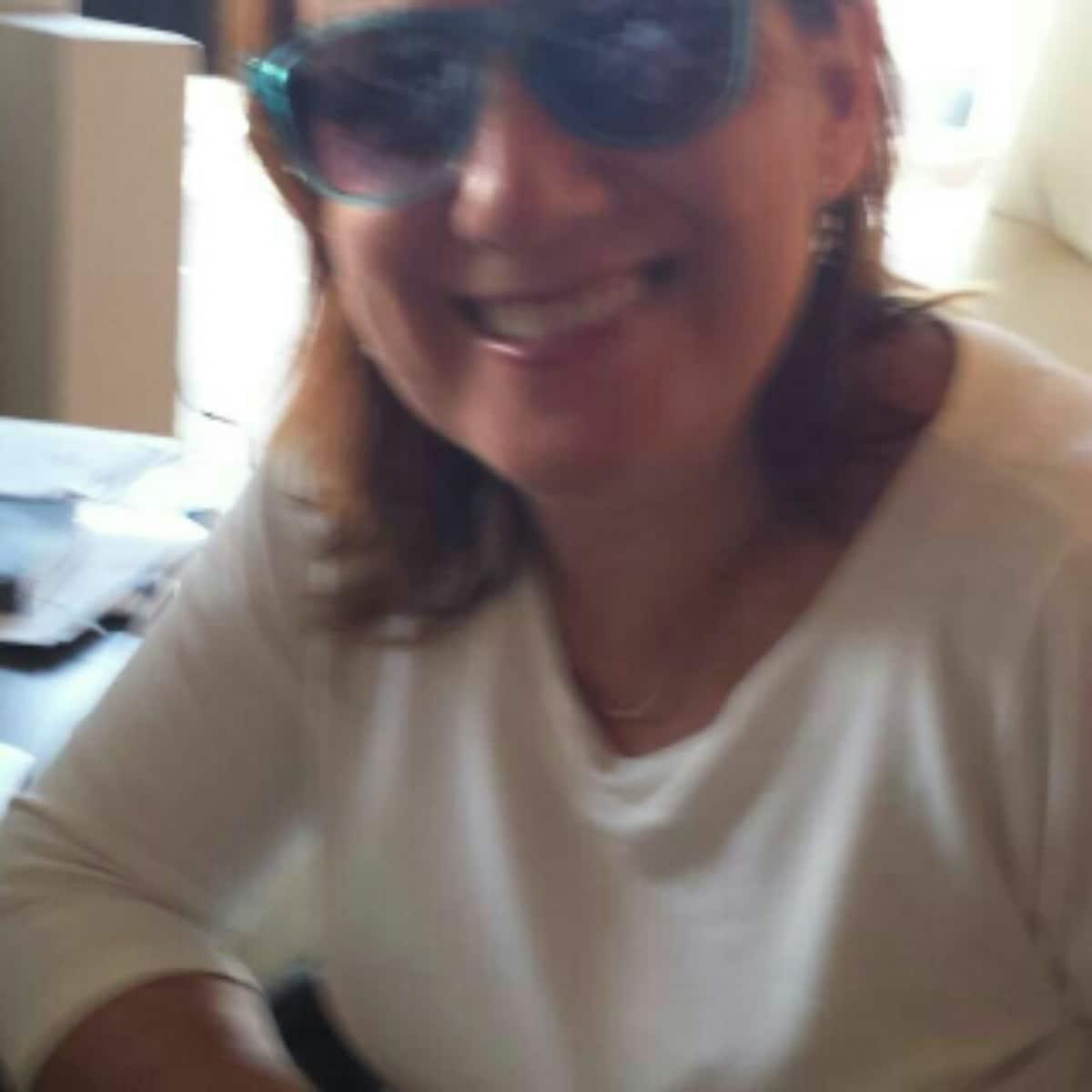 Anna Luigia From Quartu Sant'Elena, Italy