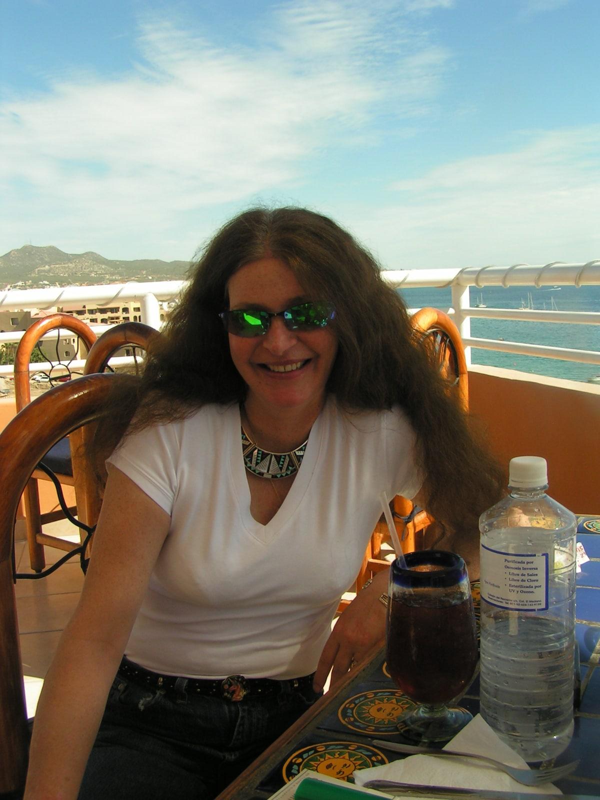 Deborah from Idaho Springs