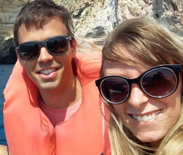 Rachel Et Guillaume