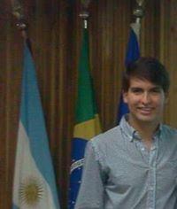 Rodrigo Emmanuel From Salta, Argentina