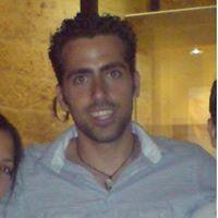 Hanan from bar giora