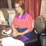 Olya from New York