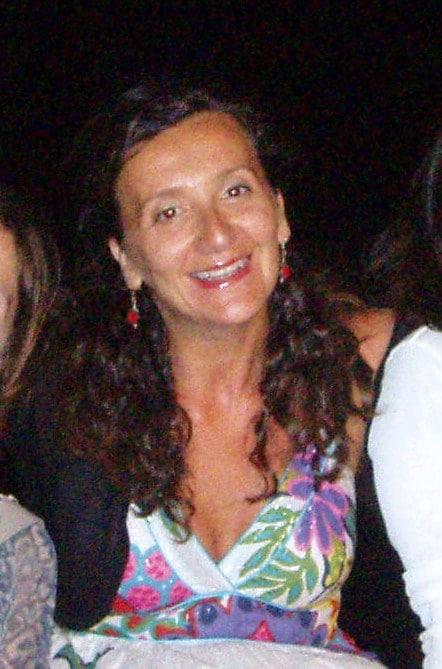 Franca From Marsala, Italy
