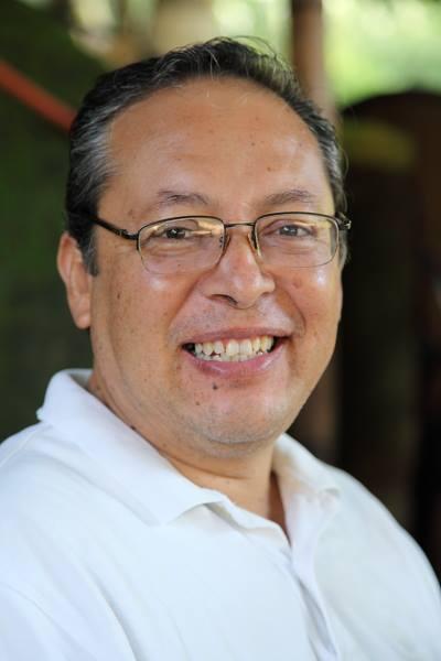 Teodoro From Acámbaro, Mexico