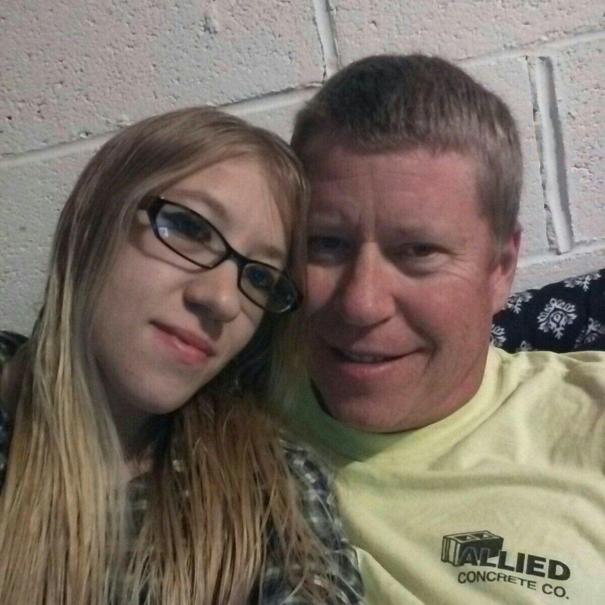 Rick & Sara From Stanardsville, VA