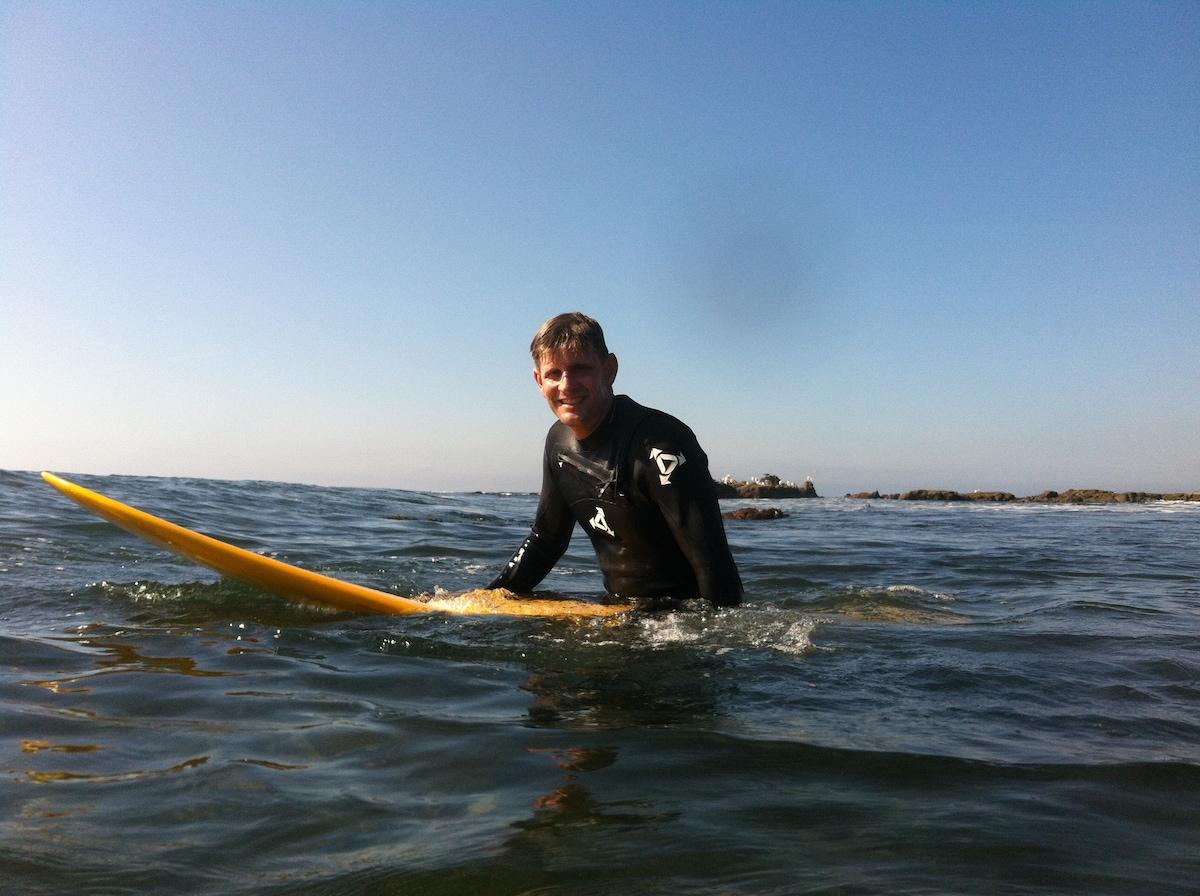 Eric From Laguna Beach, CA