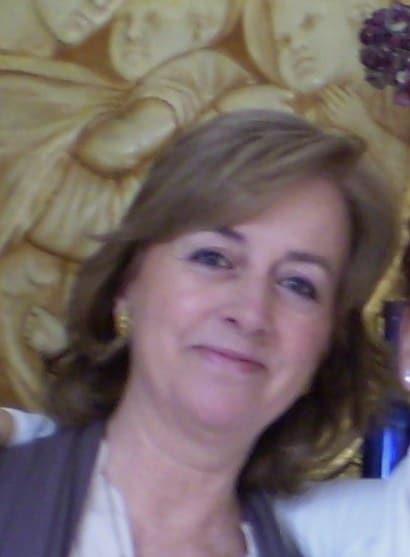 Adela from Herrerías