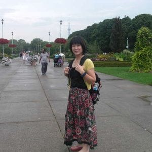 Helen from Huizhou