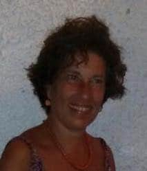 Silvia From San Felice Circeo, Italy