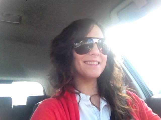 Priscilia from Lisboa