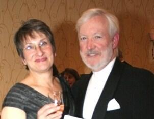 Faye & John