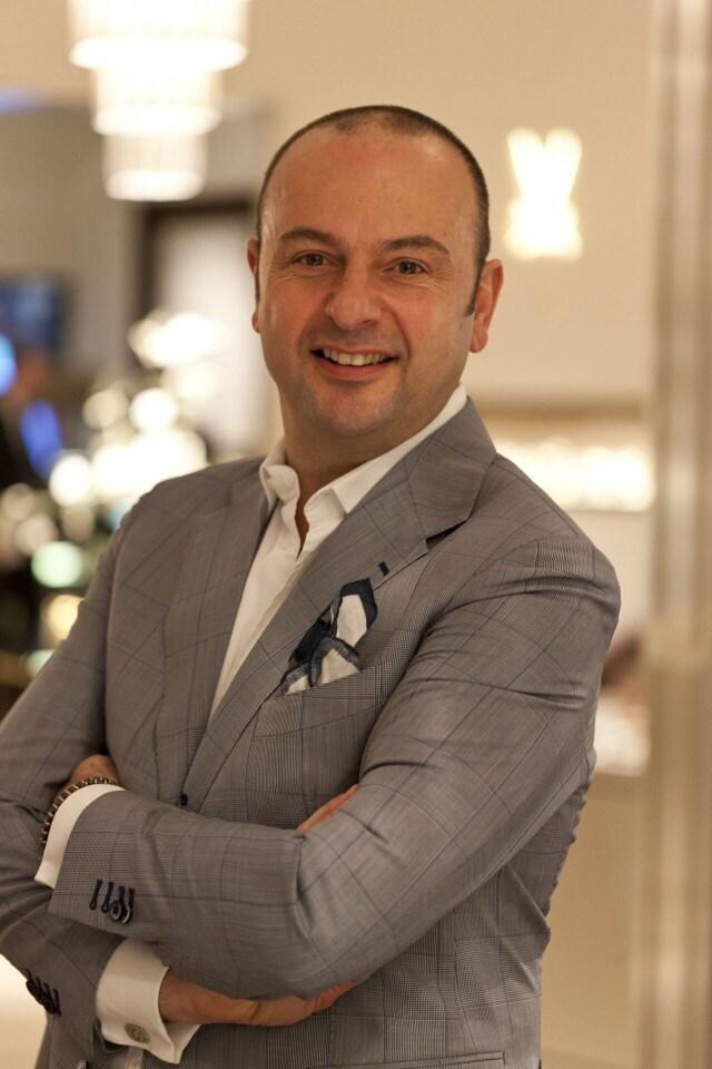 Paolo From Castiglion Fiorentino, Italy