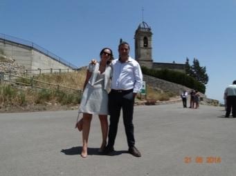 Carmen from Ciutadella de Menorca