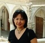 Ofelia from Monterrey
