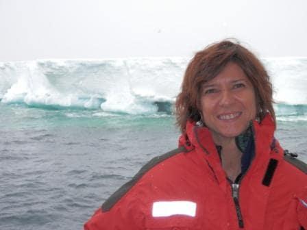 Paola Francesca From Tenuta Retorto, Italy