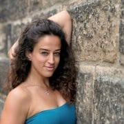 Leah from Paphos