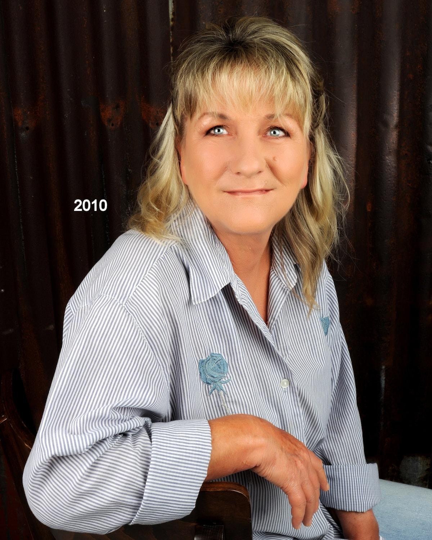 Hanne from Julatten