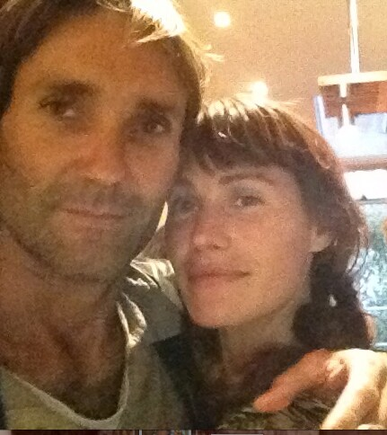 Johanna + Christo