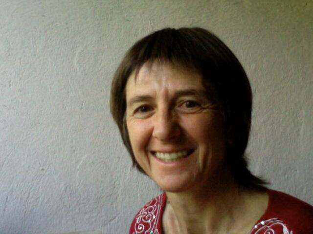 Christelle from Sauveterre
