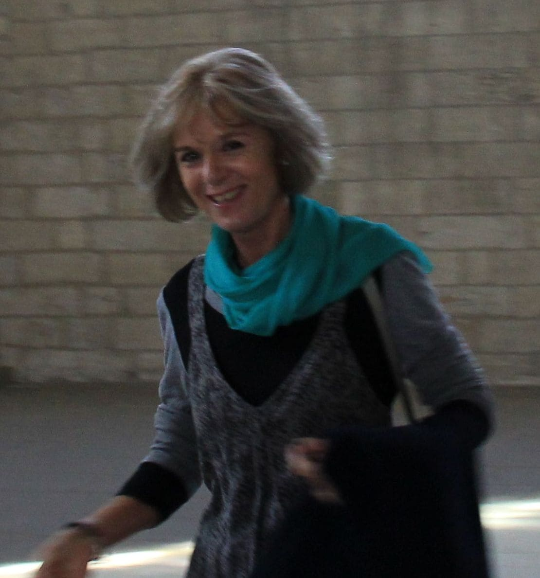 Elisabeth from Nîmes