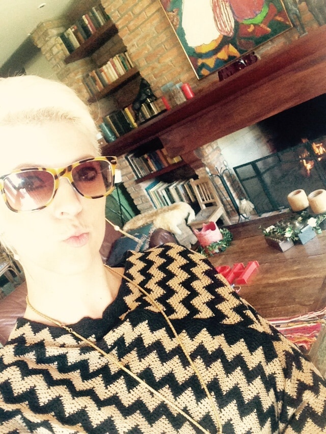 Karen From Torres, Brazil