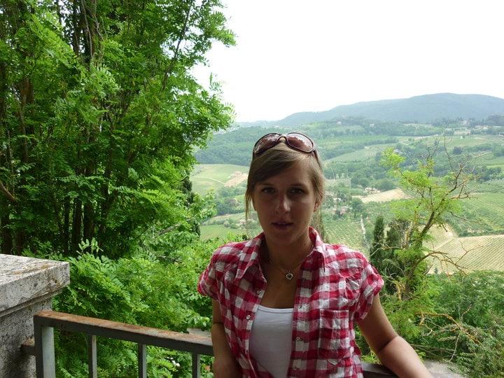 Gosia from Zakopane