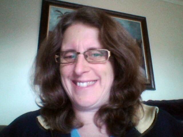 Ellen from Gordon