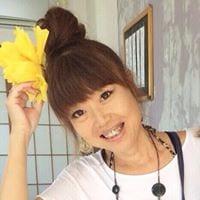 Yumi from North Kuta