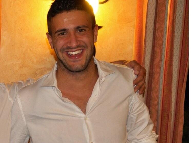 Valerio from Roma