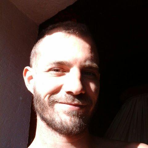 Matthieu from Vialas