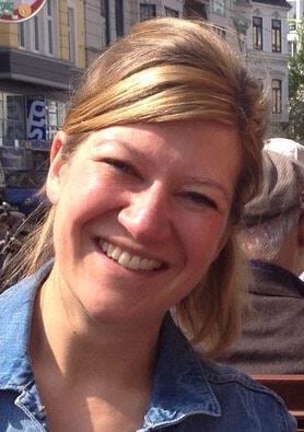 Anna from Essen