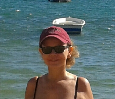 Luciene from Rio de Janeiro