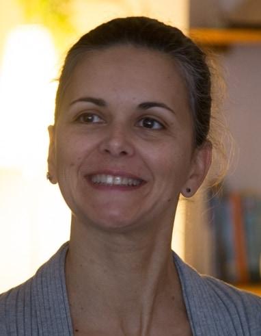 Martine from Ventenac-en-Minervois