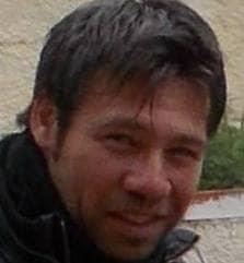 Alberto from Nicolosi