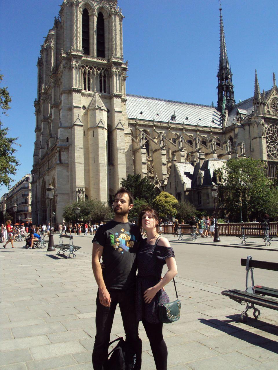 Michaël & Céline