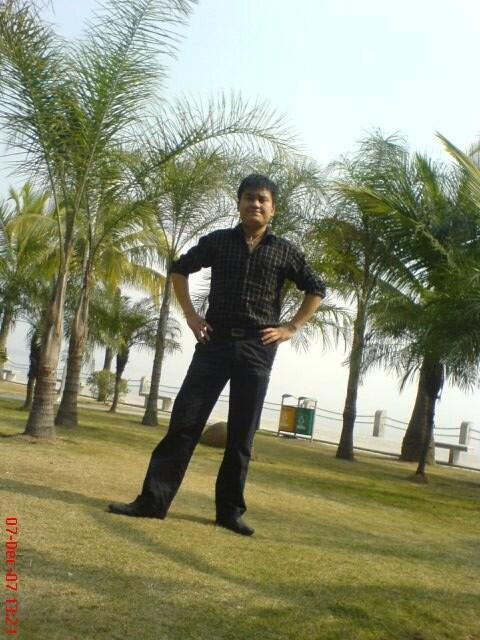 Darren from Shenzhen