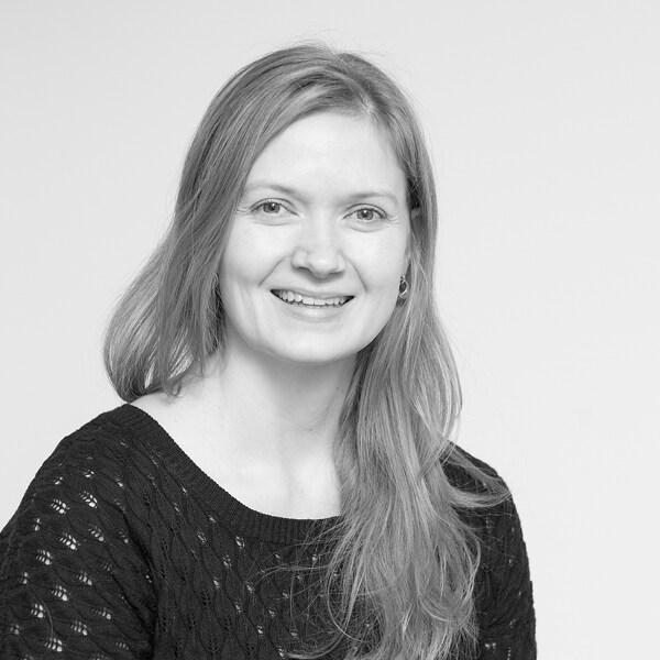 Britt Merete from Oslo