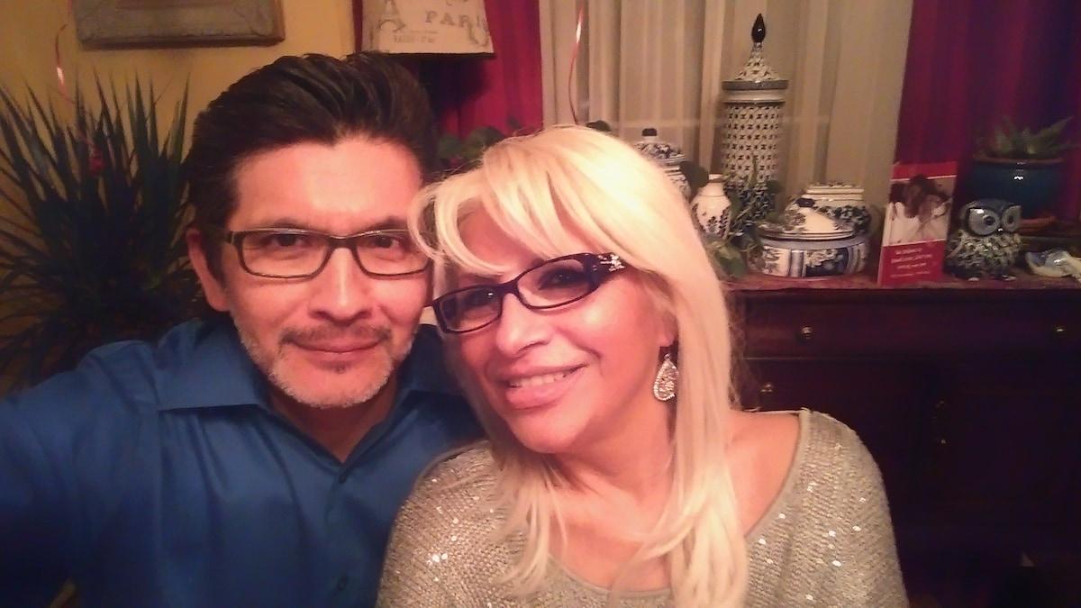 Arturo And Eva from Cliffside Park