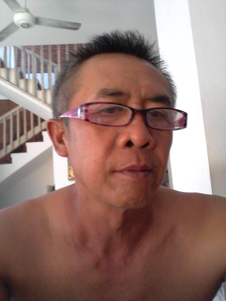 I Nyoman from Denpasar