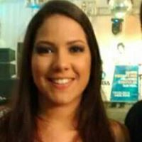 Rafaela from Salvador