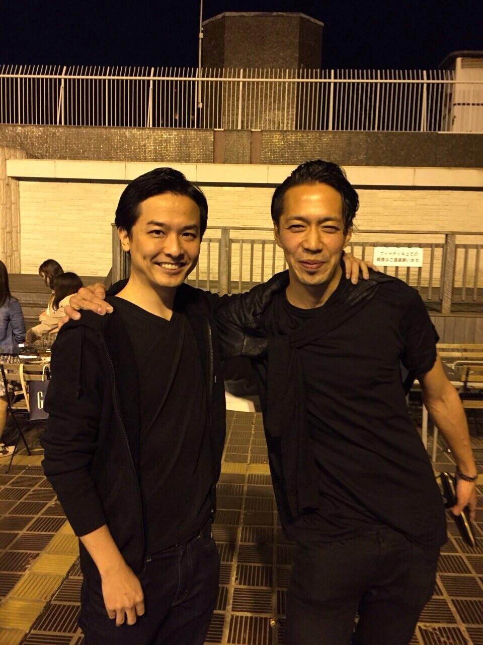 Yutaro From Meguro, Japan