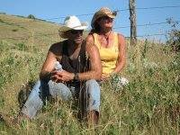 Cindy & Steve from Brownfield
